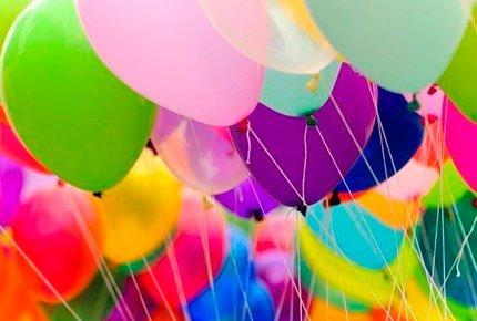Привітання з днем народження колезі дівчині, жінці не у віршах